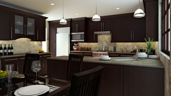 KITCHEN REMODELING NAPLES